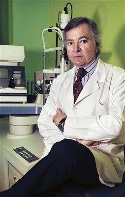Dr. Felipe Oftalmólogo